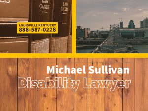 long term disability insurance lawyers